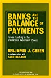 Banks and the Balance of Payments, Fabio Basagni, 0865980381