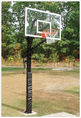 Sport Play 532-933 Adjustable Basketball Set by Sports Play Equipment