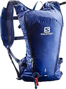Set TrailSports 6 Bleu Agile Dos Salomon Web Sac À Et tQrsdChx