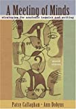 img - for A Meeting of Minds: Strategies for Academic Inquiry and Writing (2nd Edition) book / textbook / text book
