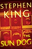 Book cover from The Sun Dog by Stephen King