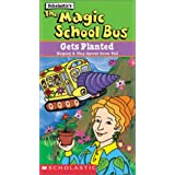 Magic School Bus - Gets Planted