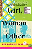 Books : Girl, Woman, Other: A Novel (Booker Prize Winner)