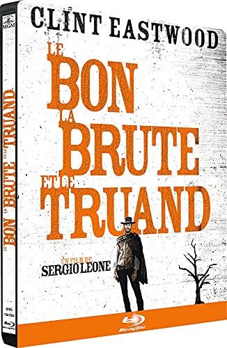 Le Bon, la Brute et le Truand [Italia] [Blu-ray]
