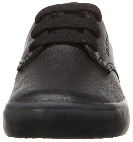 Geox Jr Kilwi Boy, Zapatillas Para Niños Negro (Black C9999)