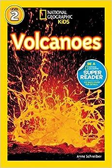 Descargar Epub Gratis National Geographic Kids Readers: Volcanoes