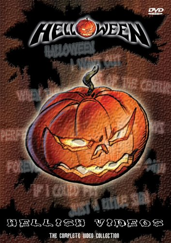 Helloween: Hellish Videos - The Complete Video Collection -
