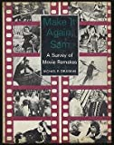 Make It Again, Sam, Michael B. Druxman, 0498014703