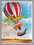 Five Weeks In A Balloon (ws)