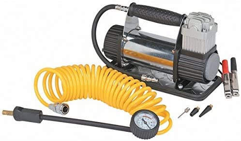 Pittsburgh Automotive Compact Air Compressor