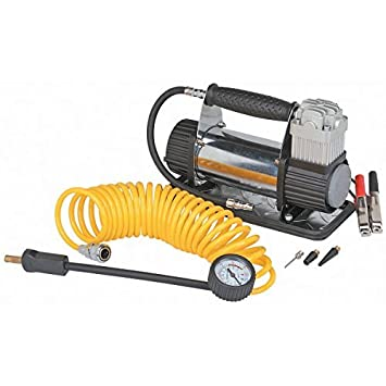 Amazon 12volt 150 psi compact air compressor by pittsburgh 12volt 150 psi compact air compressor by pittsburgh automotive sciox Images