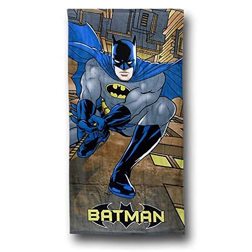 JP Import DC Comics Batman Climbing Fiber Reactive 30