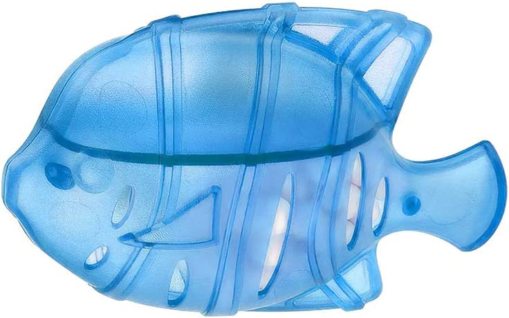 CAMPSLE10 가습기 청소기 유니버설 가습기 탱크 청소기 물고기와 호환이 되는 드롭다 액적 사랑스러운 따뜻한 멋진 안개 가습기 물고기 탱크
