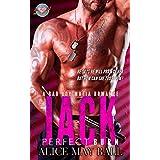 Jack - Perfect Burn: Hot Crime Romance