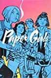 img - for Paper Girls Volume 1 book / textbook / text book