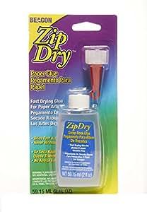 Beacon Zip Dry 2 oz