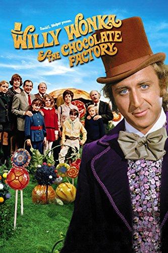 Willy Wonka & The Chocolate (Willy Wonka Funny)