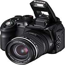 Fujifilm Finepix S9000 9MP Digital Camera with 10.7x Wide Optical Zoom