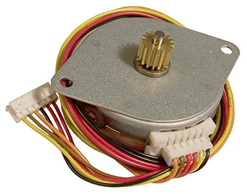- XEROX - Xerox N17 Motor Assembly New 127K86331 PFC42T-48 - 127K86331