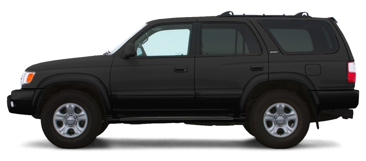 Awesome 2002 Toyota 4Runner Limited, 4 Door 3.4L Automatic Transmission (GS) ...