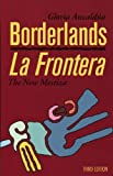 Borderlands/la Frontera, Third Edition, Gloria Anzaldúa, 1879960745