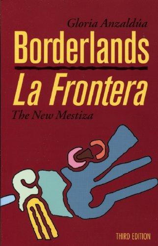 Borderlands/La Frontera: The New - Lute New
