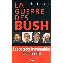 La Guerre des Bush