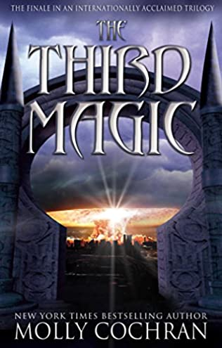 book cover of The Third Magic