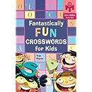 Fantastically Fun Crosswords for Kids (Mensa)