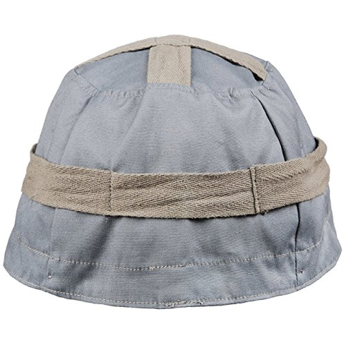 Heerpoint Reproduction WWII German Fallschirmjager Paratrooper M38 Helmet Cover by Heerpoint™