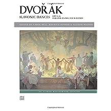 Dvorak - Slavonic Dances, Op. 46