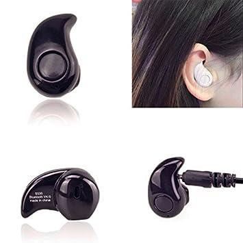 42a09ef24 Fone De Ouvido Bluetooth Mini Sem Fio S530  Amazon.com.br  Eletrônicos