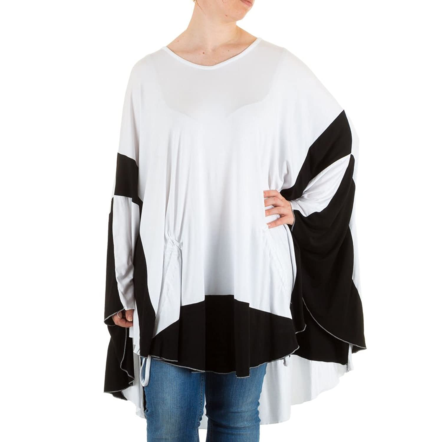 Ital-Design Women's Blouse One size
