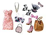Barbie Stardoll by Pretty in Pink Fashion Pack