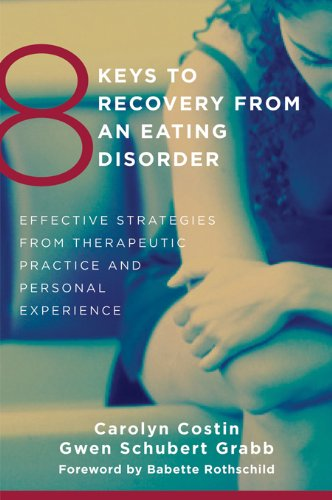 Keys Recovery Eating Disorder Therapeutic ebook