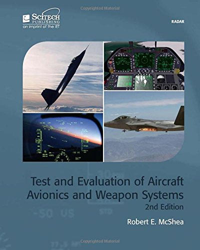 Helmet Mounted Display - Test and Evaluation of Aircraft Avionics and Weapon Systems (Electromagnetics and Radar)