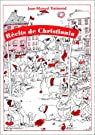 Recits de christiania par Traimond