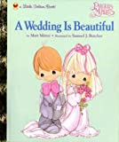 A Wedding Is Beautiful, Matt Mitter, 0307988775