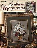 Southern Magnolias, Glynda Turley, 1574869078