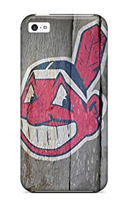 New Style 7100665K108102048 cleveland indians MLB Sports & Colleges best iPhone 5c cases