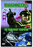 Roughnecks - Starship Troopers Chronicles: The Homefront Campaign [DVD] [2003]