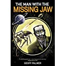 The Man with the Missing Jaw (Forty Million Minutes Book 3)