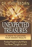 Unexpected Treasures, Mikel Brown, 1930388179