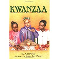 Kwanzaa (Carolrhoda on My Own Books)