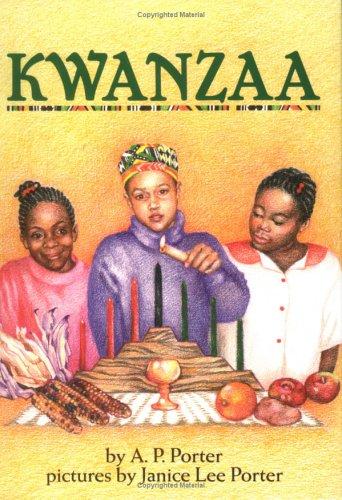 Kwanzaa (Carolrhoda on My Own Books)