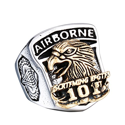 united states army ring - 8
