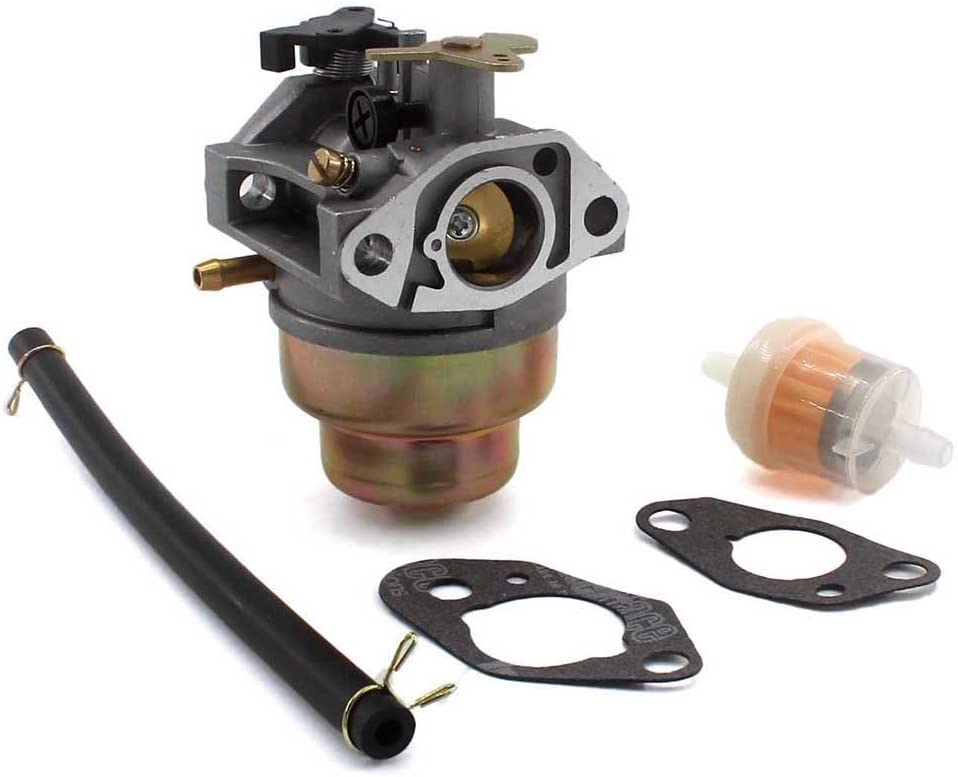 Benzinhahn für Honda GC135,GCV135,GCV160,GCV190,GXV50 Rasenmäher Mäher Einachser