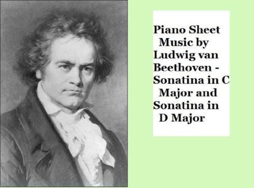 Spartitit pianoforte de Ludwig van Beethoven (Italian Edition)