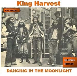 Dancing In The Moonlight Toploader Backing Tracks Backing Track