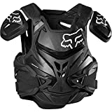 Fox Racing Airframe Pro CE Men's Off-Road Motorcycle Chest Protector - Black/Small/Medium